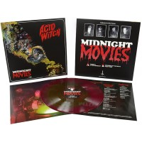 "Acid Witch (US) ""Midnight Movies"" MLP"