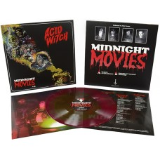 "Acid Witch (US) ""Midnight Movies"" MLP"