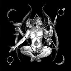 "Anal Blasphemy (Fin) ""Perversions Of Satan"" LP"