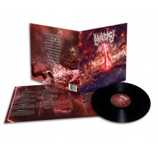 "Analepsy (Por) ""Atrocities From Beyond"" LP (BLACK)"