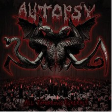"Autopsy ""All Tomorrow's Funerals"" DLP"