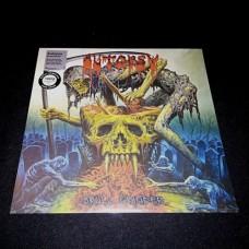 "Autopsy (Us) ""Skull Grinder"" LP"