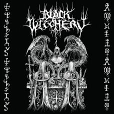 "Black Witchery (US)  / Revenge (Can) ‎– ""Holocaustic Death March To Humanity's Doom"" CD"