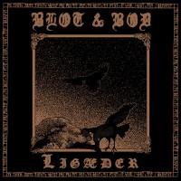 """Blot & Bod """"Ligæder"""" LP"""