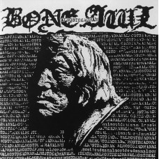 "Bone Awl (US) ""Almost Dead Man"" LP"