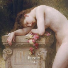 "Burzum (Nor) ""Fallen"" LP"