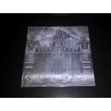 "Burzum (Nor) ""Det Som Engang Var"" LP"