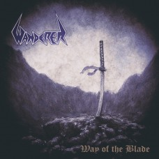 "Wanderer (Por) ""Way Of The Blade"" 7'EP (DIE-HARD)"
