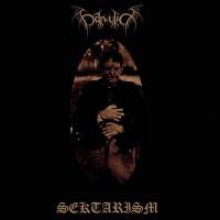 """Darvulia/Sektarism (Fra.) """"Same"""" Split-LP"""