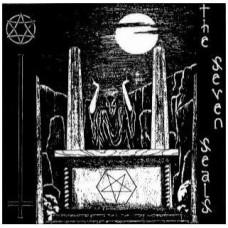 "Decayed ""The Seven Seals"" LP (Splatter)"