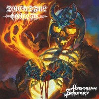 "Dreadful Relic (Gre) ""Hyborian Sorcery"" LP"