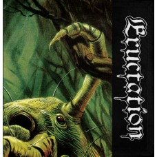 "Eructation (Swe) ""Demo 1992"" 7″EP"