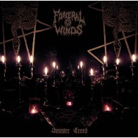 "Funeral Winds (Hol) ""Sinister Creed"" LP"