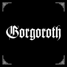 "Gorgoroth (Nor) ""Pentagram"" LP (Black Vinyl)"