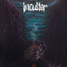 """Inculter (Nor) """"Fatal Visions"""" LP"""