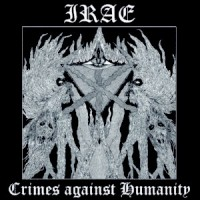 "Irae ""Crimes Against Humanity"" CD Digipak"