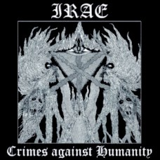 "Irae (Por) ""Crimes Against Humanity"" LP"
