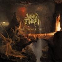 """Lunar Shadow (Ger) """"Far From Light"""" LP"""