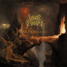 "Lunar Shadow (Ger)‎ ""Far From Light"" LP"