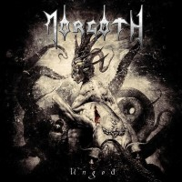 "Morgoth ""Ungod"" LP"
