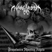 "Nargaroth ""Prosatanica Shooting Angels"" LP"