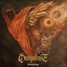 "Omnipotence (Can) ""Praecipitium"" LP"