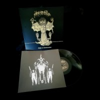 "Pyriphlegethon (Hol) ‎""Night Of Consecration"" LP"