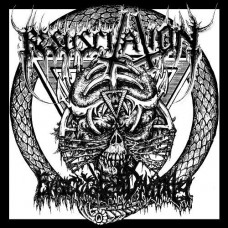 "Resuscitation (Bel) ""Eviscerated Divinity"" 7EP"