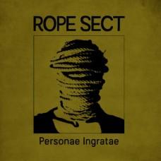 "Rope Sect (Ger) ""Personae Ingratae"" LP"
