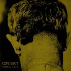 "Rope Sect (Ger) ""Proselytes"" EP (Black)"