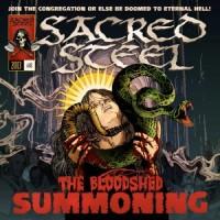 "Sacred Steel (Ger) ""The Bloodshed Summoning"" LP"