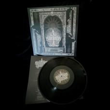 """Sammas' Equinox (Fin) """"Pilgrimage / Boahjenásti"""" LP (Black)"""