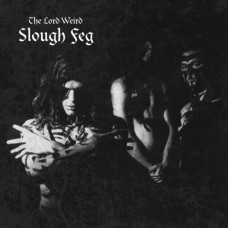 "Slough Feg (Us) ""The Lord Weird Slough Feg"" LP"