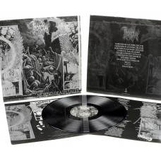 "Throneum (Pol) ""Morbid Death Tales"" LP"