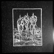 """Trono Além Morte / Vetala """"Split"""" LP (Black)"""