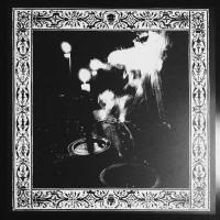 """Trono Além Morte """"O Olhar Atento Da Escuridão"""" LP (Black)"""