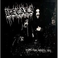 """Vetala """"Retarded Necro Demential Hole"""" LP"""