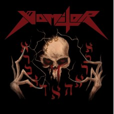 "Vomitor (OZ) ""Pestilent Death"" LP (Black Vinyl)"