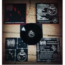 """Byyrth (Usa) """"Saviors Of Armageddon"""" LP"""