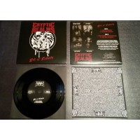 """Cryptic Realms """"Eve of Fatality"""" 7""""EP"""